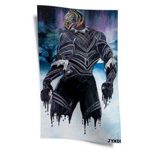 King of Wakanda – Poster