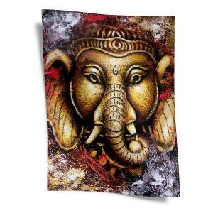 Ganesha – Poster