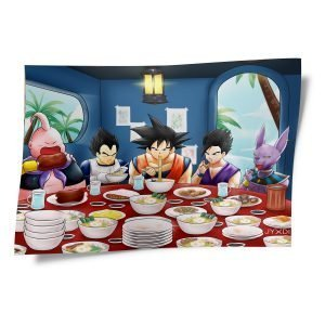 The Last Supper – Poster