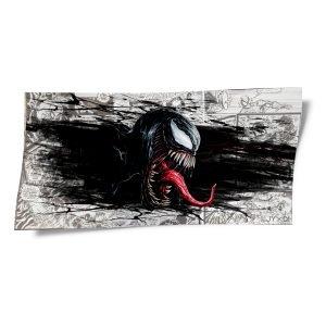 We are Venom – Poster